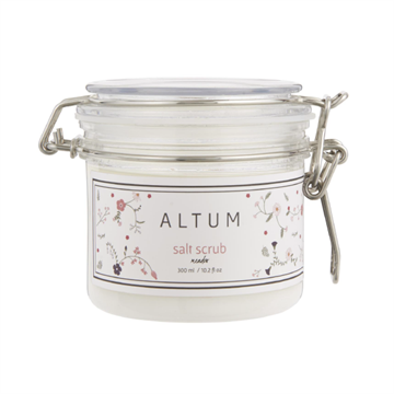 Altum Saltskrub. Meadow 300 ml
