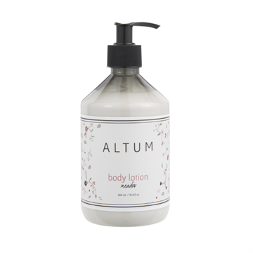 Altum Bodylotion, Meadow 500 ml