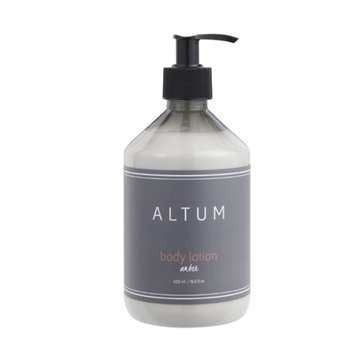 Altum Bodylotion, Amber 500 ml